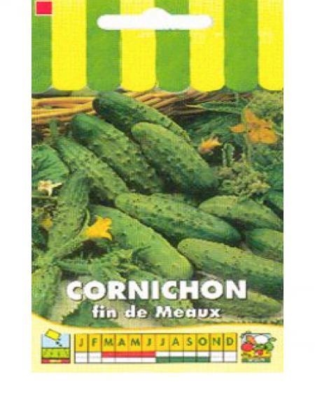 Cornichon 'Fin de Meaux'