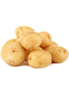 Pommes de terre Agata - Solanum tuberosum