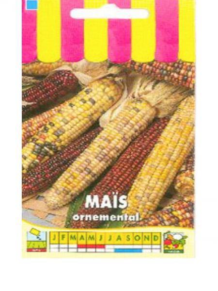 Maïs en mélange