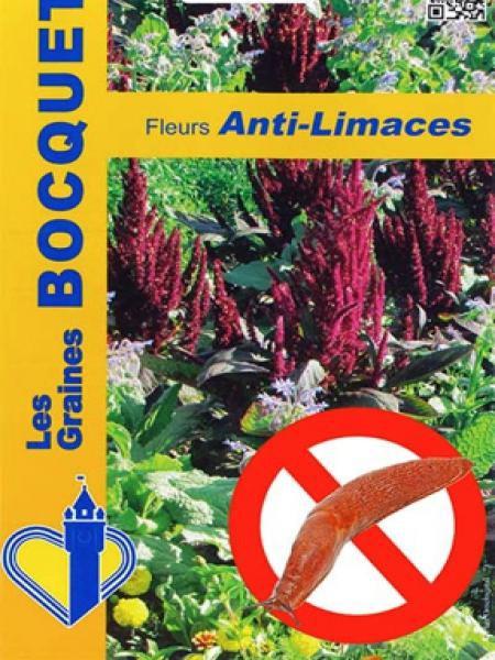 Mélange 'Anti limaces'