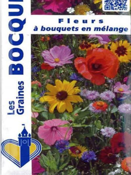 Mélange 'Fleurs à bouquets'
