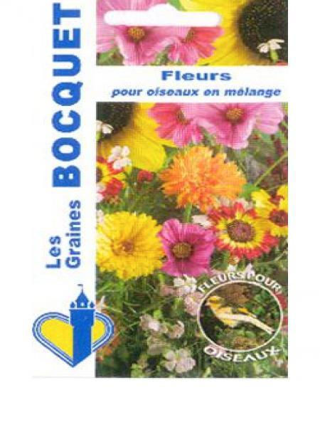 Mélange 'Fleurs pour oiseaux'