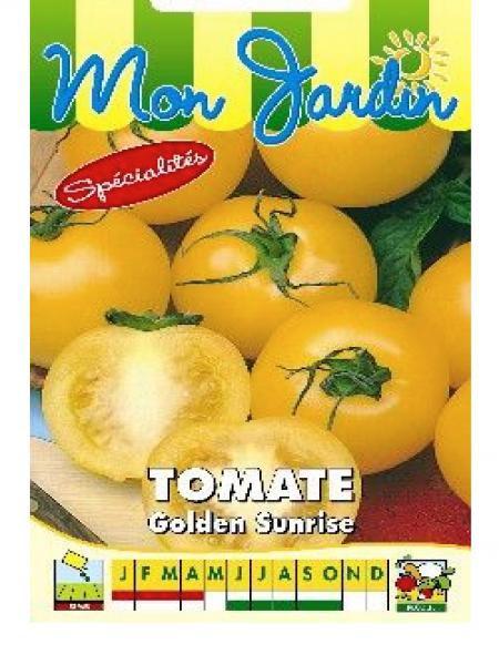 Tomate 'Golden Sunrise'